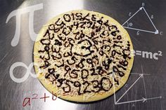 Happy Pi Day! Who's celebrating with their favorite pie?