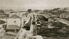 Estación del Noroeste (1880)