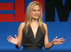 Aimee Mullins: The opportunity of adversity.