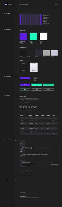 Dribbble - 10clouds_styleguide_1_0_0.png by Kamil Bachanek