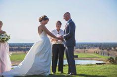 Hoggard Wedding at Brasada Ranch | May Gunsel Photography