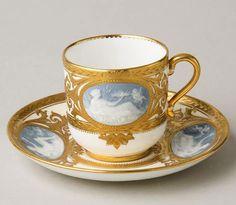 Minton, Porcelain,1915 (Erdinç Bakla archive)
