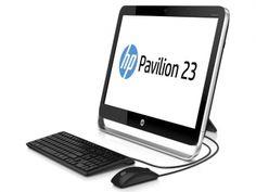 Ordinateur de bureau HP Pavillon 23-G130NF en promotion chez Conforama France