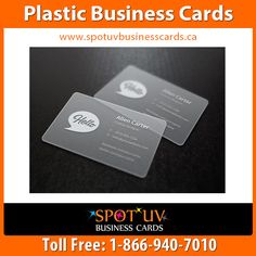 19 best plastic business cards images on pinterest plastic big offer plastic business cards with high printing quality reheart Image collections