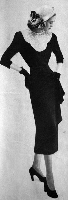 Harper's Bazaar 1948
