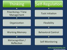Executive functioning deficits: evaluation and treatment strategies