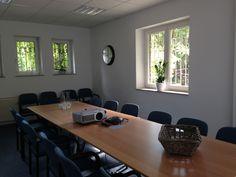 Unser Konferenzraum