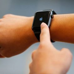 Apple smartwatch app 'saves man's life' after heart rate spike turns out to be blood clot