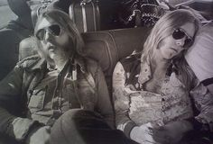 """My father was murdered when I was two. Duane, even though he was only a year and 18 days my elder, he became a father figure to me. I would have done anything for my brother - I loved him so much.""  - Gregg Allman/Allman Brothers"
