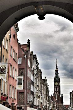 Gdańsk (Poland)