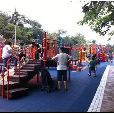 Quarry Bay Playground