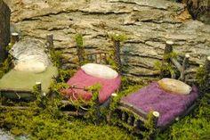 Idéias de artesanato jardim de fadas, Conto de Jardinagem autor