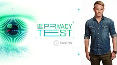 De privacytest (npo) - enkel te bekijken in Nederland (of volgende afleveringen op tv).