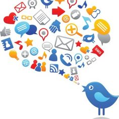 100 Days on #Twitter: A Psychologist's Take on the Benefits of #SocialMedia