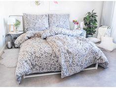 Bavlněné povlečení Deluxe – Valerie | MKLůžkoviny.cz Comforters, Blanket, Bed, Furniture, Home Decor, Creature Comforts, Quilts, Decoration Home, Stream Bed
