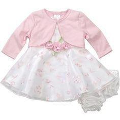 Cute Newborn Dresses - http://www.ikuzobaby.com/cute-newborn-dresses/