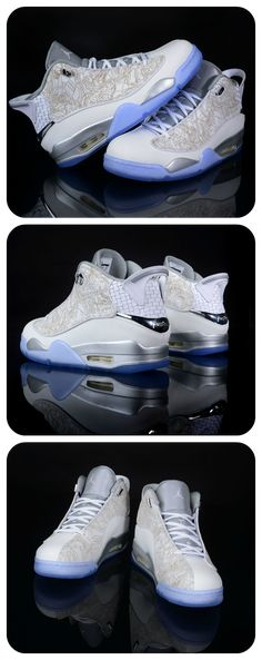 83c987a42d37f1 The baddest blend of past Jordans just got a new colorway! Lay your eyes on