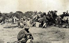 The first unit of the Indian Army to go to war in #WW1 was the 29th Punjabis. They left India on 19 August 1914