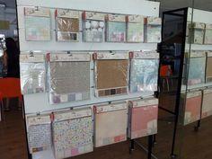 Ya tenemos en Live a Dream la nueva colección de Scrap Collection. Papeles y adornos de todo tipo !  Descúbrelo todo en nuestra página online ! www.livea dream shop.com