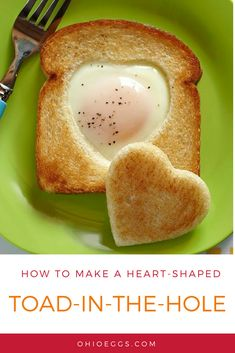 How to Make a Heart-