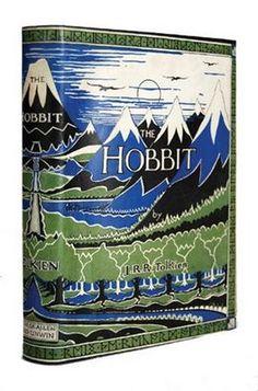 J.R.R. Tolkien 'The Hobbit' 37'