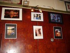 Coffee House Wall