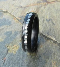 Hey, I found this really awesome Etsy listing at https://www.etsy.com/listing/154379844/ebony-bentwood-ring-with-mother-of-pearl