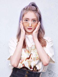 Miss U So Much, Ioi, Kpop Girls, Ulzzang, Girl Group, My Girl, Flower Girl Dresses, Female, South Korea
