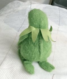 shy kermit