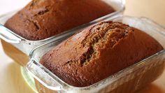 Spiced Pumpkin Bread | Dashrecipes.com