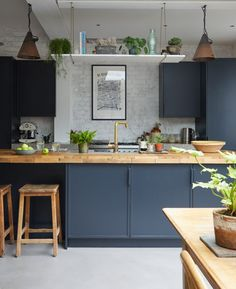House Tours: Scandi Cool #10 | Livingetc