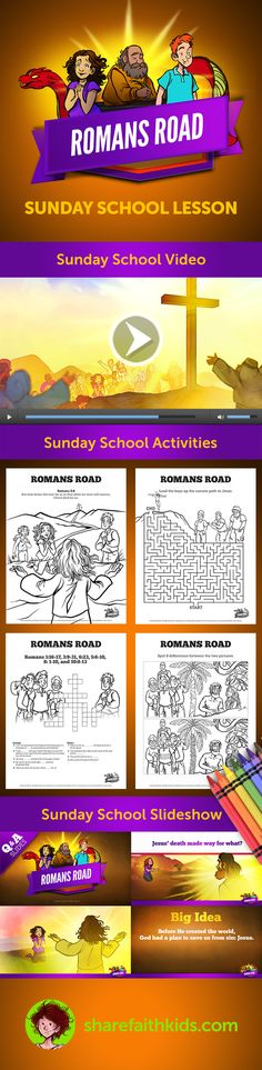 Romans Road Book Of The Is A Wonderful Way To Explain