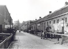 ijsbaanstraat 1950
