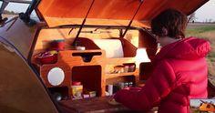 Camping Trailer Diy