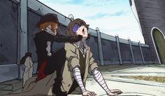 Dazai Bungou Stray Dogs, Stray Dogs Anime, Anime Screenshots, Cartoon Memes, Slayer Anime, I Love Anime, Cute Disney, Dog Memes, Funny Dogs