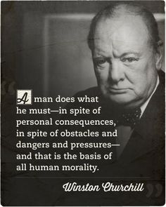 Quotes on behavior, advice on grooming and dress, as well as general manly information can be found at:  http://www.artofmanliness.com/