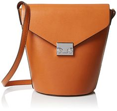 LOEFFLER RANDALL Flap Bucket Cross Body Bag, Cuoio, One Size LOEFFLER RANDALL http://www.amazon.com/dp/B00VGIP0CS/ref=cm_sw_r_pi_dp_28U9wb0N6DE5R
