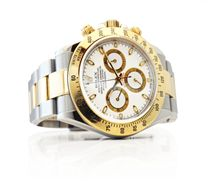 Steel & Gold Daytona