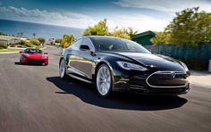 Tesla empieza a producir sus modelos con nuevo hardware para autoconducción - Diario La Prensa
