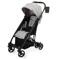 7 easy-fold strollers you need in your life