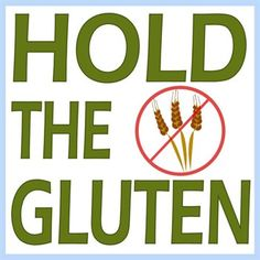 "Ever feel bloated after eating pizza or drinking beer?  So many people complain of ""indigestion"" or ""heartburn"" after eating?  Ever think it might be inflammation?  Gluten causes inflammation and for those sensitive to it, it causes extreme digestive problems, migraines and even skin problems.  Look it up and you will learn that we are not supposed to eat wheat or wheat gluten."