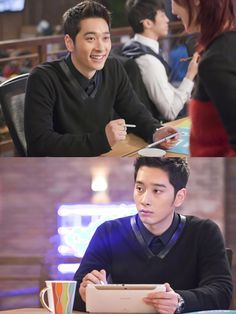 aboutkpop: 2PM's Chansung recently opened up about his role on the MBC mini-series '7th Grade Civil Servant'.