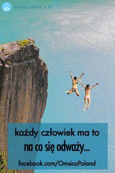 Cytaty sławnych ludzi, inspiracje, motywacja znajdz więcej na  www.omsica.pl