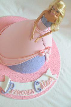 Cake design ideas | Poze torturi: Barbie cake | Torturi Barbie