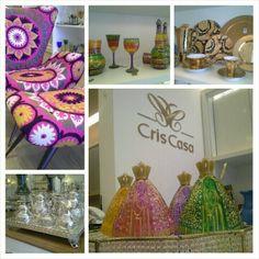 CRIS CASA , Galeria 1,  setor Oeste ♥♥♥ Tudo para sua casa ♥♥♥