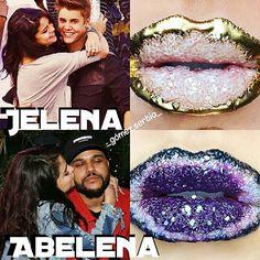 • I'm finally back from school 😑  QOTD : Jelena or Abelena ? 😍  AOTD : Idk , love both ... Myb Abelena💞😁 👉IF YOU USE MY EDIT , TAG ME👈    #selenagomez #selena #selenator #selenatorsforever #gomez #gomezworld #gomezorgohome #gomezupdate #selenaupdate #bestfanarmy #iheartawards #selenators #kyliejenner #kimkardashian #kloekardashian #kendalljenner #taylorswift #demilovatofanfic #gigihadid #bellahadid #caradelevingne #victoriasecrets #lfl #fff #coach #coachbags #red #dress #child #fashion