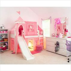 Beautiful Toddler Girl Bedroom Sets Ideas - House Interior Design ...