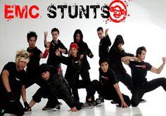 EMC Monkeys
