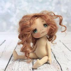 Hermosas muñecas