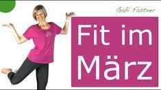 Yoga Fitness, Fitness Workouts, Cardio Training, Der Arm, Qigong, 20 Min, Sports, Youtube, Gymnastics